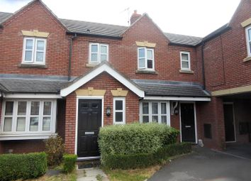 Thumbnail 3 bed mews house for sale in Ross Avenue, Upton, Chester