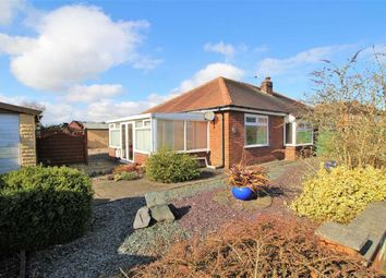 Thumbnail 2 bedroom semi-detached bungalow for sale in Rookery Drive, Penwortham, Preston