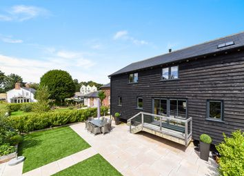 Thumbnail 3 bed barn conversion for sale in Park Road, Banstead
