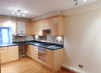 Thumbnail 2 bed flat to rent in Albert Terrace, Newton Abbot