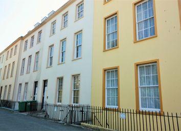 Thumbnail 1 bed flat for sale in No 5 Grosvenor Terrace, Grosvenor Street, St Helier