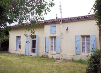 Thumbnail 1 bed property for sale in Gondeville, Poitou-Charentes, France