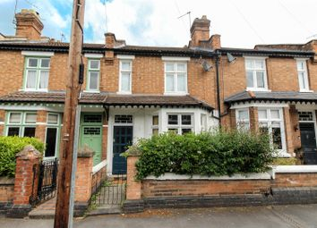 Thumbnail 2 bed terraced house for sale in Victoria Road, Leamington Spa
