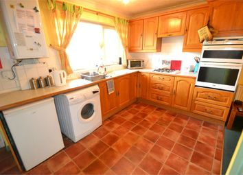 Thumbnail 5 bed town house to rent in Avon Way, Colchester, Essex