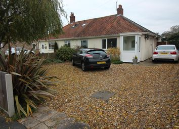 Thumbnail 2 bedroom bungalow for sale in Windsor Road, Norwich