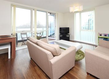 Thumbnail 2 bed flat to rent in Warton Court, All Saints Road, Acton