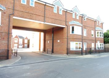 Thumbnail 1 bedroom flat for sale in Little Hallfield Road, York