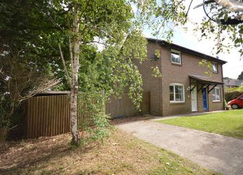 Thumbnail 3 bed semi-detached house for sale in The Rampart, Lower Buckland Road, Lymington