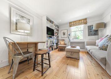 Thumbnail 2 bed flat for sale in Railton Road, London