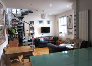 Thumbnail 2 bed flat to rent in Balham High Road, Balham, London, Greater London