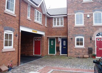 Thumbnail 2 bed flat to rent in 7 Coronation Court, Croston