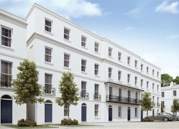 Thumbnail 4 bed town house for sale in Plot 90, The Winchcombe, Regency Place, Cheltenham, Glos