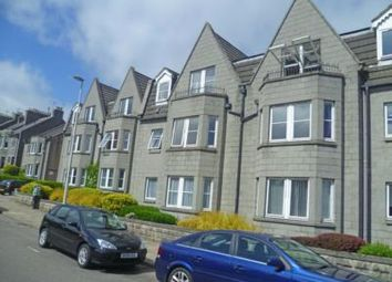 Thumbnail 2 bed flat to rent in Albury Gdns, Aberdeen