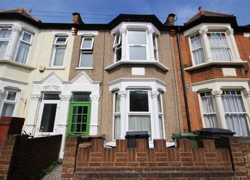Thumbnail 3 bedroom terraced house to rent in Belgrave Road, London