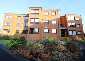 Thumbnail 2 bedroom flat to rent in Ascot Court, Kelvindale, Glasgow