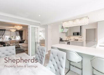 4 bed detached house for sale in Mylne Close, Cheshunt, Hertfordshire EN8