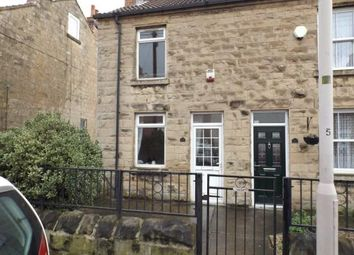Thumbnail 3 bedroom semi-detached house for sale in Vale Road, Mansfield Woodhouse, Notts