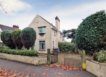 Thumbnail 3 bed detached house for sale in The Gardens, Earlham Road, Norwich