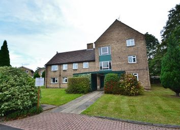 Thumbnail 3 bed flat to rent in Oakwood Court, Oakwood, Leeds
