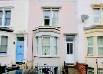 Thumbnail 4 bedroom terraced house for sale in Fraser Street, Windmill Hill, Bristol