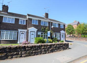 Thumbnail 3 bed town house for sale in Eaton Mews, Handbridge, Chester