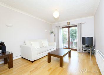 Thumbnail Flat to rent in Woodside Court, Stonard Road, Palmers Green, London
