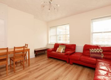 Thumbnail 3 bed flat to rent in Vauban Estate, Bermondsey