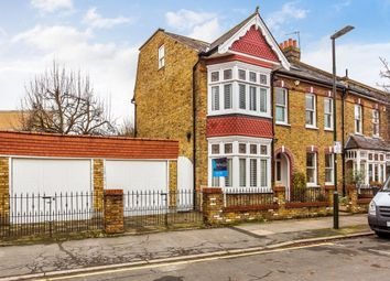 Thumbnail 8 bed semi-detached house for sale in Herbert Road, Wimbledon
