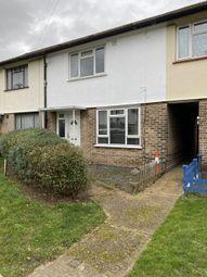 Thumbnail 2 bed terraced house to rent in Trefgarne Road, Dagenham