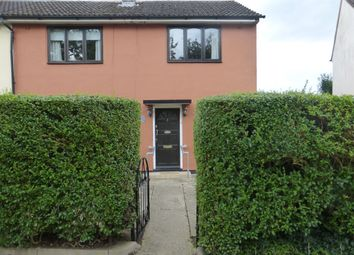 Thumbnail 3 bed semi-detached house for sale in Lockheart Crescent, Cowley, Oxford
