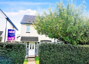 Thumbnail 3 bed semi-detached house for sale in Chestnut Grove, Bodmin