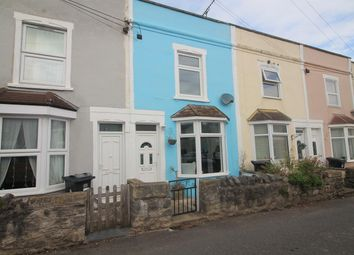 Thumbnail 3 bedroom terraced house for sale in Elborough Avenue, Yatton, North Somerset