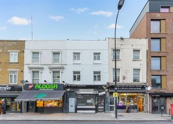 Thumbnail 1 bed property for sale in New Cross Road, London
