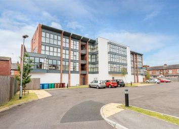 3 bed flat for sale in Cotton Square, Claremont Road, Manchester M14