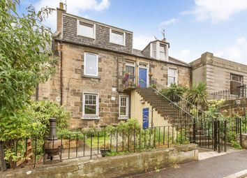 Thumbnail 3 bed maisonette for sale in 43 Lady Menzies Place, Abbeyhill