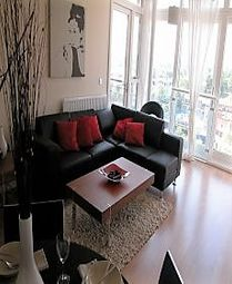 Thumbnail 2 bed flat to rent in 28 Alfred Knight Way, Park Central, Birmingham