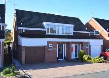Thumbnail 3 bed semi-detached house for sale in Cranham Drive, Kingswinford, West Midlands