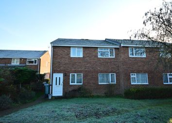 Thumbnail 2 bed flat to rent in Sunnyside Close, Charlton, Andover
