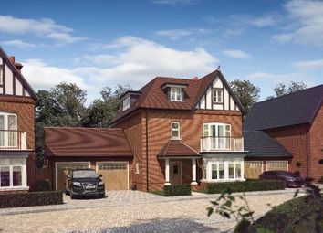 Thumbnail 5 bed detached house for sale in Mill Lane, Taplow