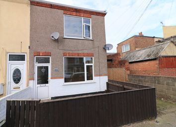 Thumbnail 3 bedroom end terrace house for sale in Barcroft Street, Cleethorpes