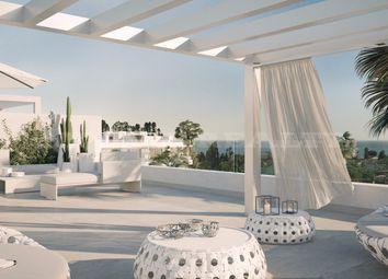 Thumbnail 4 bed apartment for sale in Bel Air, Estepona, Malaga, Spain