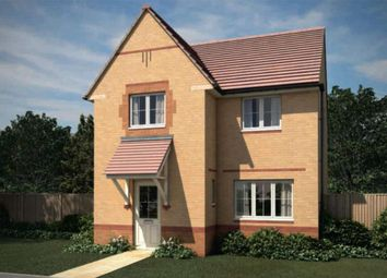 "Thumbnail 4 bedroom detached house for sale in ""Kington"" at St. Johns View, St. Athan, Barry"