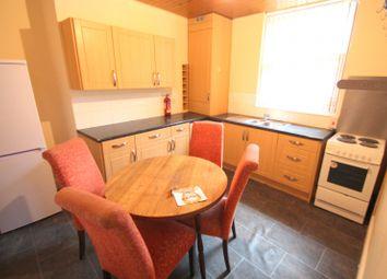 Thumbnail 4 bed end terrace house to rent in Ashville Terrace, Hyde Park, Leeds