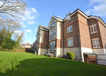 Thumbnail 2 bed flat to rent in Hazelmere Court, 67 Station Road, London