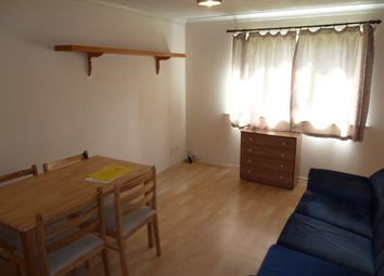 Thumbnail 1 bed flat to rent in Somerset Gardens, London