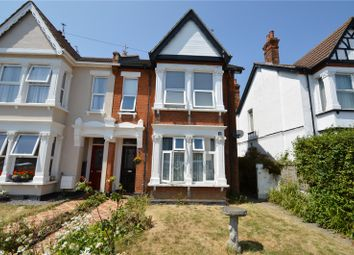 Thumbnail 2 bed flat for sale in Argyll Road, Westcliff-On-Sea, Essex