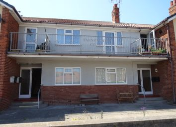 Thumbnail 2 bed flat to rent in Old Golf Road, Rhyl