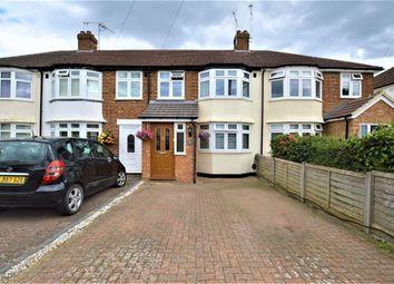 Barton Way, Croxley Green, Rickmasnworth Herts WD3. 3 bed terraced house