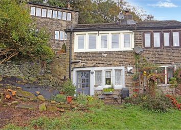 Thumbnail 1 bed cottage for sale in Wellhouse Green, Huddersfield