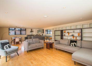 Thumbnail 3 bed flat to rent in King Edwards Wharf, Sheepcote Street